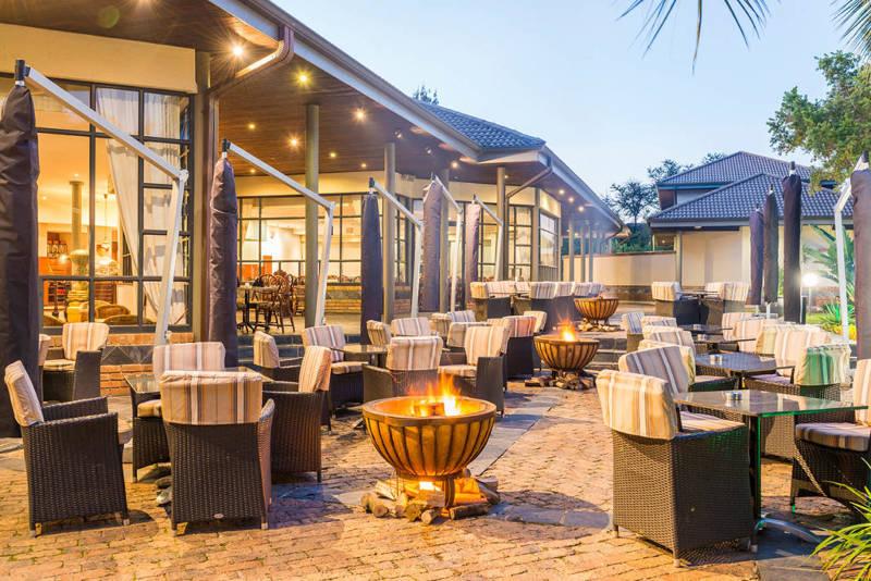 ahaKOPANONG HOTEL & CONFERENCE CENTRE, Gauteng, South Africa
